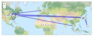 98,043 miles!