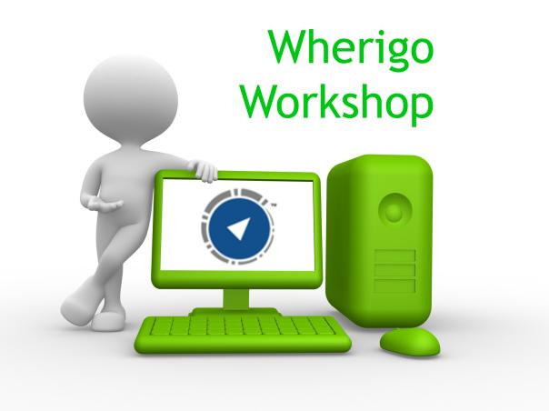 Wherigo Workshop WP